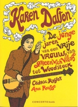 Cédric  Rassat Karen Dalton