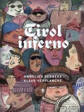 Annelies  Verbeke Tirol inferno