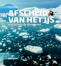 Peter  Wadhams Afscheid van het ijs