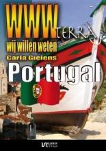 Carla Gielens , Portugal