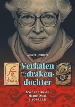 Willem  Gerritsen Verhalen van de drakendochter