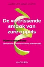 Mathilde Maas Kuper , De verfrissende smaak van zure appels