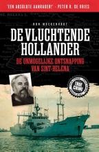 Ron Moerenhout , De vluchtende Hollander