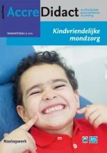 René Gruythuysen , Kindvriendelijke mondzorg