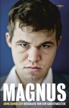 Danielsen, Arne Magnus / deel biografie van een grootmeester
