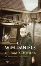 Wim  Daniëls De taal achterna