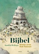 Sassafras De Bruyn, Sylvia  Vanden Heede Bijbel