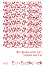 Stijn Sieckelinck , Reradicaliseren