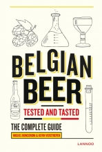Miguel Roncoroni Kevin Verstrepen, Belgian Beer