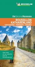 , Roussillon/Katharenland
