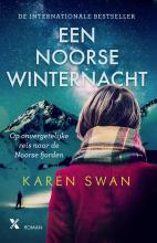 Karen Swan , Een Noorse winternacht