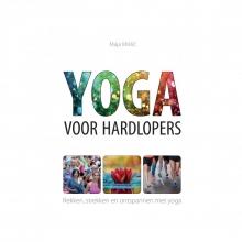 Maja  Miklic Yoga voor hardlopers
