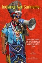 Petra Nelstein , Indianen van Suriname