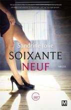 Sandrine  Jolie Pakket Soixante Neuf (5 ex.)