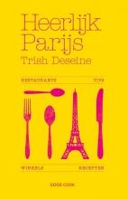 Trish Deseine , Heerlijk Parijs