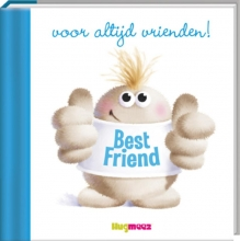 Lavrijssen, Annette Voor altijd vrienden!