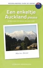 Marisa Garau Een enkeltje Auckland please
