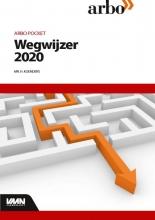 Henk Koenders Arbo Pocket Wegwijzer 2020