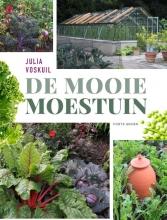 Julia  Voskuil De mooie moestuin