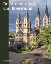 , 800 jaar Munsterabdij Roermond