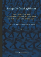 Katarzyna  Ruchel-Stockmans Images performing history