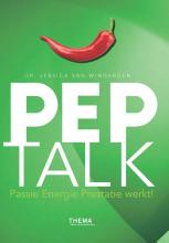 Jessica van Wingerden , PEP-Talk