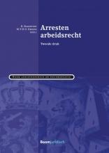 Boom Jurisprudentie en documentatie Arresten arbeidsrecht