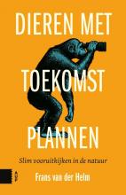 Frans van der Helm , Dieren met toekomstplannen