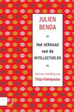 Julien  Benda Het verraad van de intellectuelen