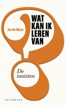 Jan De Meyer , Wat kan ik leren van de taoïsten?