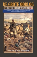 , De Grote Oorlog, Kroniek 1914-1918
