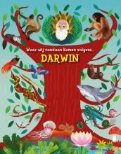 Michael Bright , Waar wij vandaan komen volgens... Darwin
