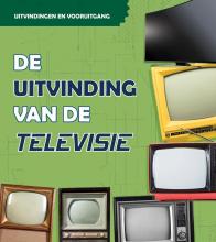 Lucy Beevor , De uitvinding van de televisie