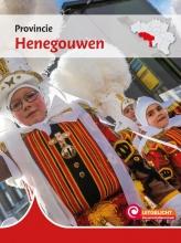 Inge Bergh , Provincie Henegouwen