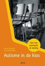 Indra Beunckens Sarah Awouters, Autisme in de klas