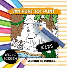 , Kids - Wilde dieren
