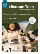 Peter Debets , Handboek Microsoft Teams