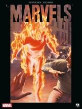 Kurt  Busiek Marvels 1