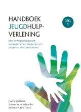 Bea Maes Hans Grietens  Johan Vanderfaeillie, Handboek Jeugdhulpverlening