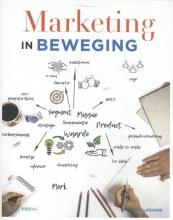 Leen  Lagasse Marketing in beweging