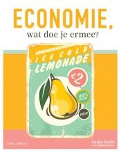 Valentijn Brasseur Karolien Van Riel, Economie wat doe je ermee?
