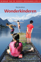 Roy  Jacobsen Wonderkinderen
