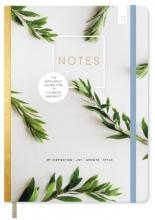 Studio Vrolijk , Notebook Olive