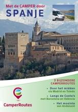 Mike  Bisschops CamperRoutes in Europa Met de camper door Spanje