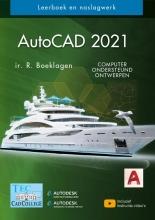 R. Boeklagen , AutoCAD 2021