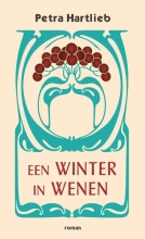 Petra  Hartlieb Een winter in Wenen