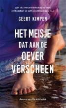 Geert  Kimpen Het meisje dat aan de oever verscheen