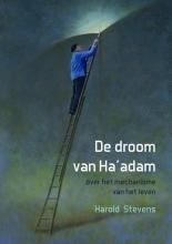 Harold  Stevens De droom van Ha`adam