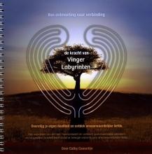 Cathy Camertijn , De kracht van vinger labyrinten