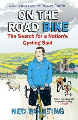 Ned Boulting,On the Road Bike